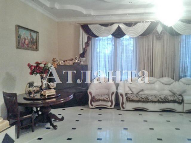 Продается дом на ул. Жаботинского — 170 000 у.е. (фото №3)