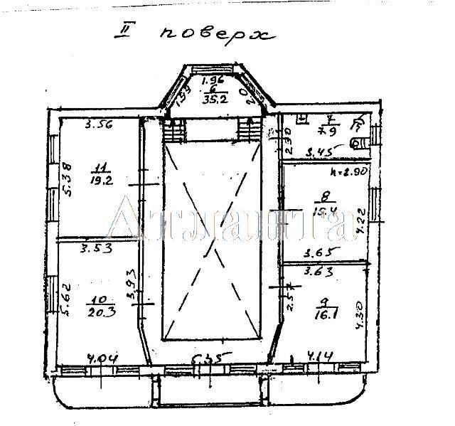 Продается дом на ул. Жаботинского — 170 000 у.е. (фото №11)