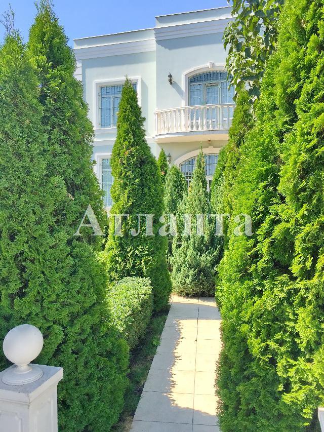 Продается дом на ул. Куприна — 650 000 у.е.