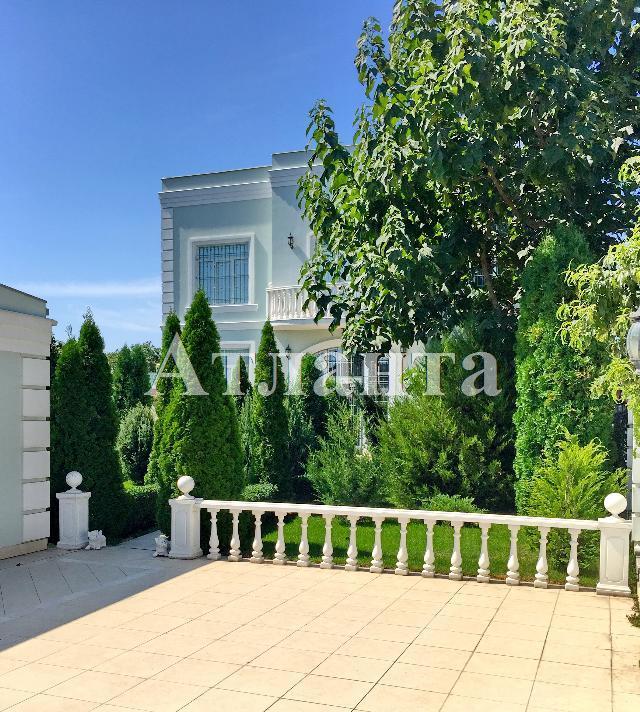 Продается дом на ул. Куприна — 650 000 у.е. (фото №2)