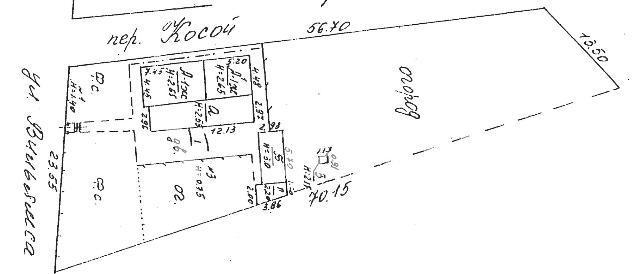 Продается земельный участок на ул. Академика Вильямса — 120 000 у.е.