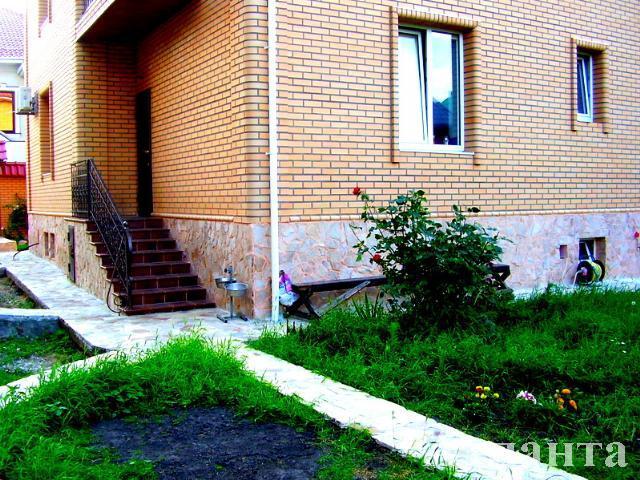 Продается дом на ул. Баштанная — 550 000 у.е.