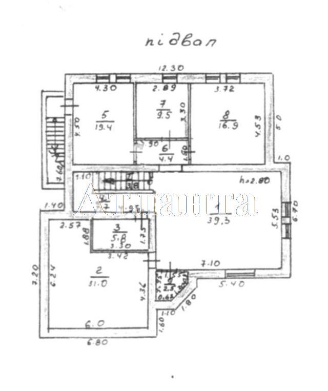 Продается дом на ул. Баштанная — 700 000 у.е. (фото №10)