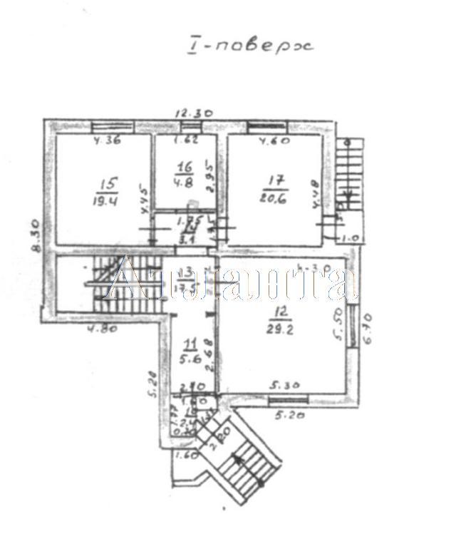 Продается дом на ул. Баштанная — 700 000 у.е. (фото №11)
