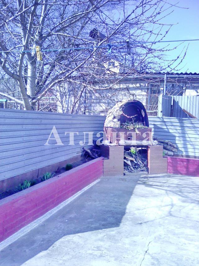 Продается дом на ул. Ванцетти — 60 000 у.е. (фото №7)