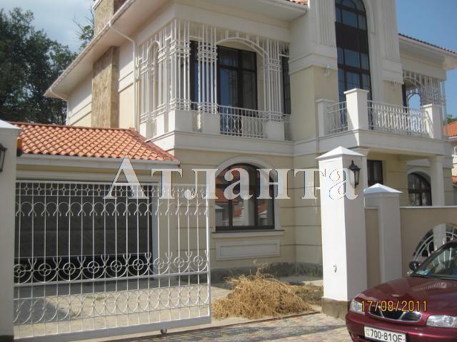 Продается дом на ул. Донского Дмитрия — 749 000 у.е.