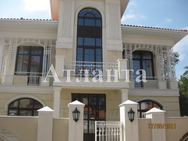 Продается дом на ул. Донского Дмитрия — 749 000 у.е. (фото №2)