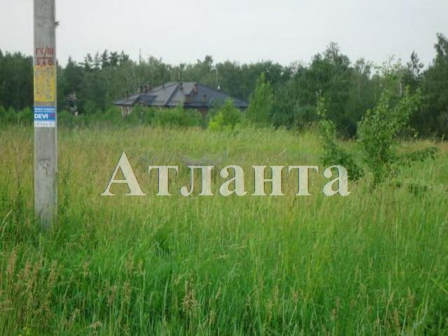 Продается земельный участок на ул. Институтская — 11 000 у.е.
