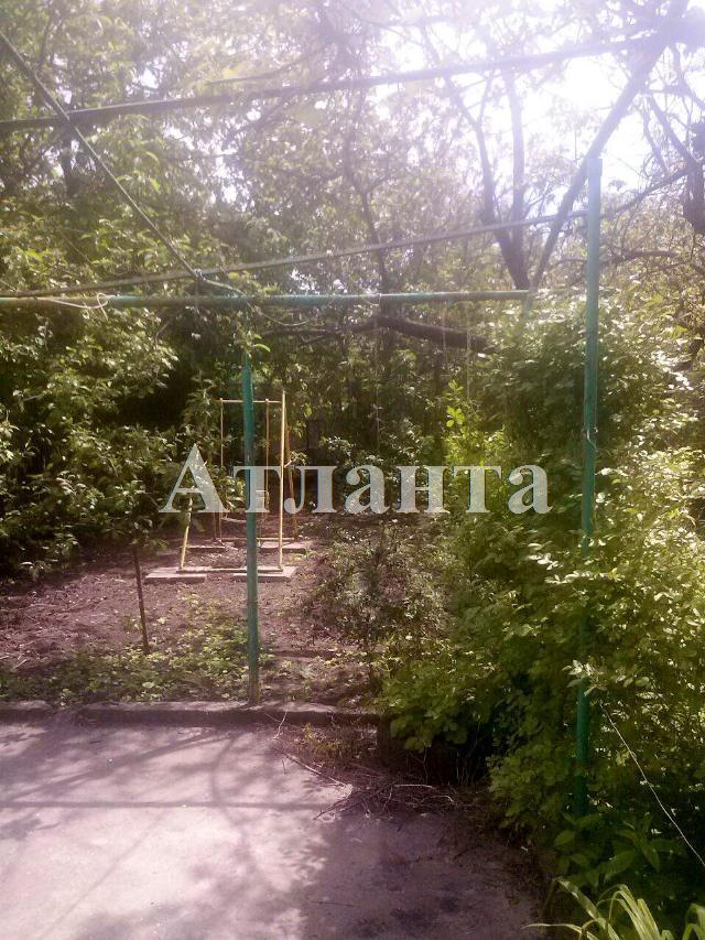Продается земельный участок на ул. Хрустальная — 75 000 у.е.