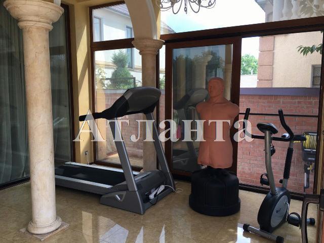 Продается дом на ул. Донского Дмитрия — 420 000 у.е. (фото №7)