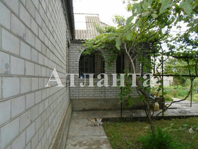 Продается дом на ул. Черняховского — 30 000 у.е. (фото №21)