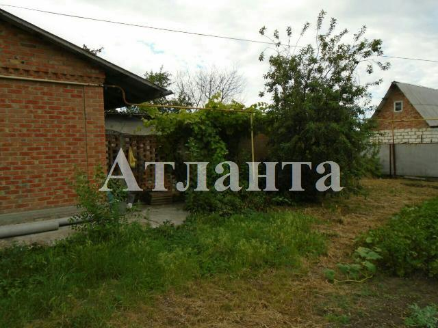 Продается дом на ул. Черняховского — 30 000 у.е. (фото №22)