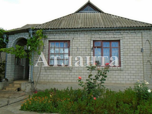 Продается дом на ул. Черняховского — 30 000 у.е. (фото №19)