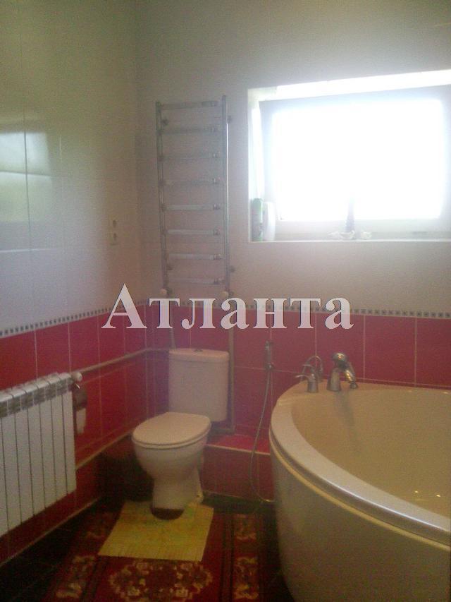 Продается дом на ул. Немировича-Данченко — 200 000 у.е. (фото №7)