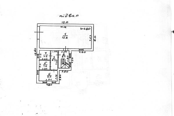Продается дом на ул. Космодемьянской — 280 000 у.е. (фото №2)