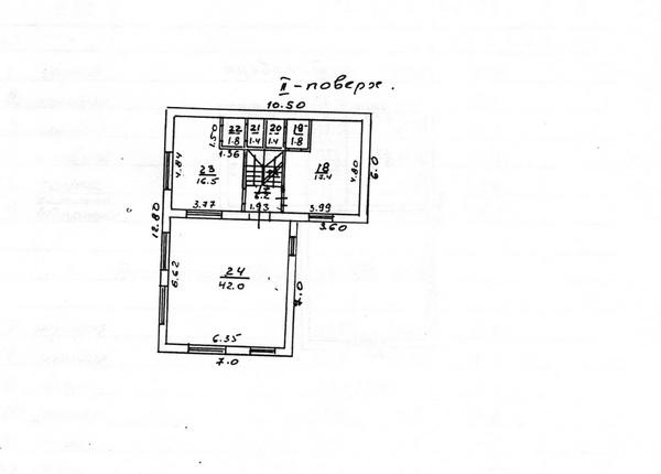 Продается дом на ул. Космодемьянской — 280 000 у.е. (фото №4)