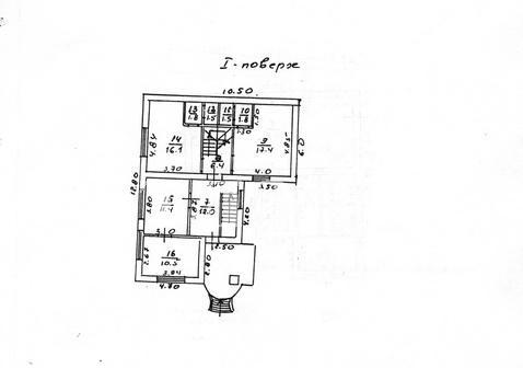 Продается дом на ул. Космодемьянской — 200 000 у.е. (фото №2)