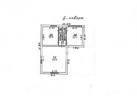 Продается дом на ул. Космодемьянской — 200 000 у.е. (фото №4)