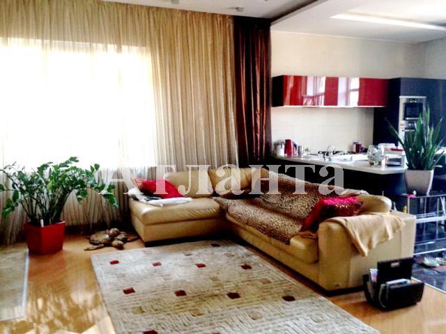Продается дом на ул. Обильная — 380 000 у.е.