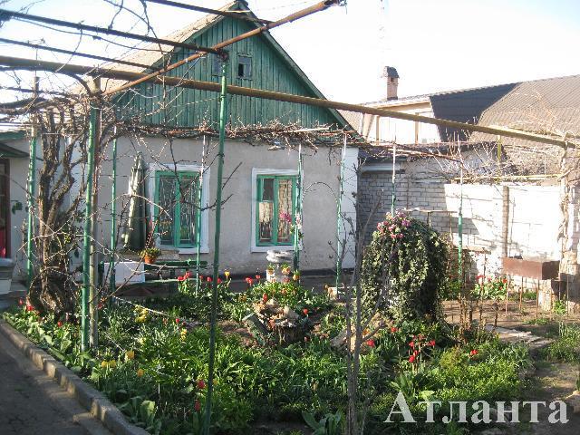 Продается земельный участок на ул. Гумилева — 130 000 у.е.