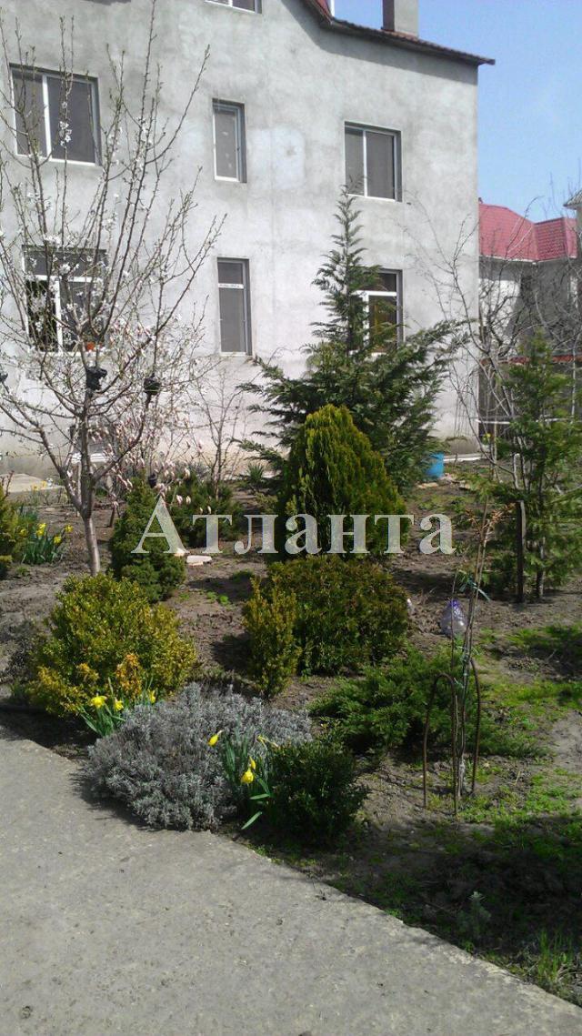 Продается дом на ул. Стеценко — 260 000 у.е.