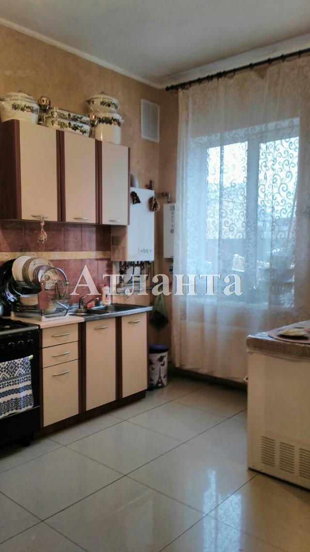 Продается дом на ул. Фурманова — 95 000 у.е. (фото №3)