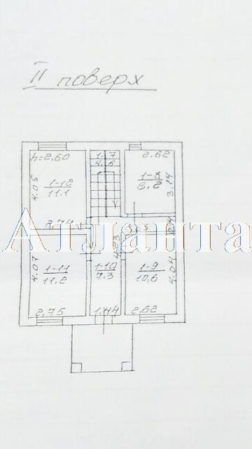 Продается дом на ул. Фурманова — 95 000 у.е. (фото №6)