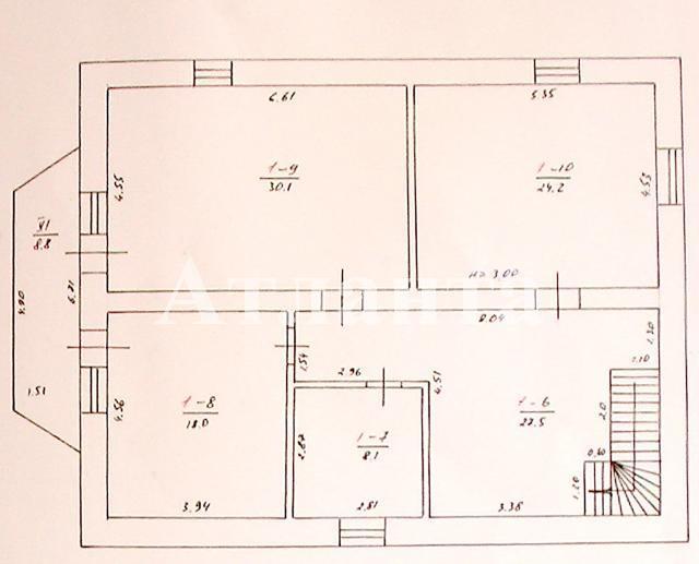 Продается дом на ул. Абрикосовая — 350 000 у.е. (фото №11)