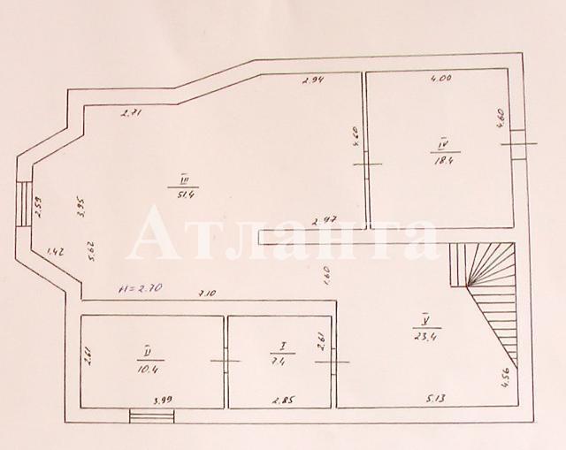 Продается дом на ул. Абрикосовая — 350 000 у.е. (фото №12)