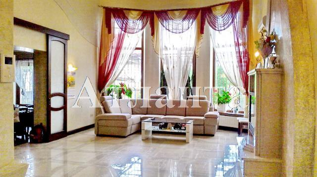 Продается дом на ул. Костанди — 370 000 у.е.