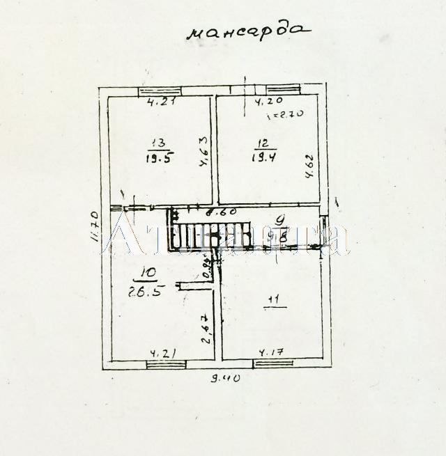 Продается дом на ул. Костанди — 370 000 у.е. (фото №13)