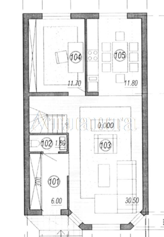 Продается дом на ул. Фонтанская Дор. — 150 000 у.е. (фото №3)