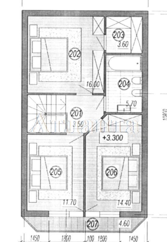 Продается дом на ул. Фонтанская Дор. — 150 000 у.е. (фото №4)