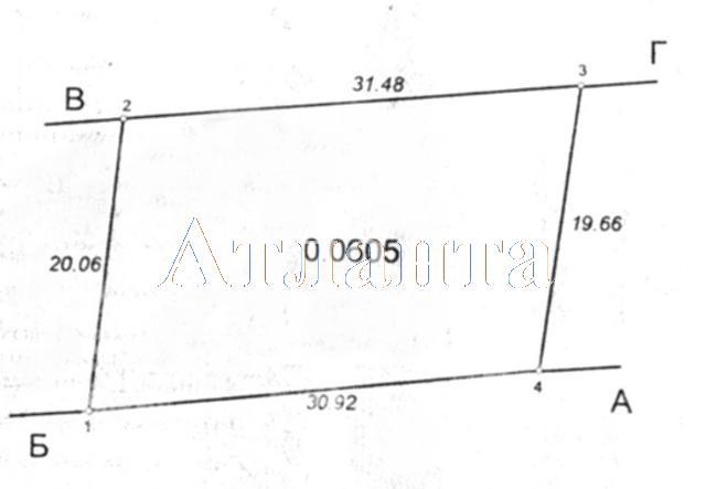Продается земельный участок на ул. Армейская — 22 000 у.е.