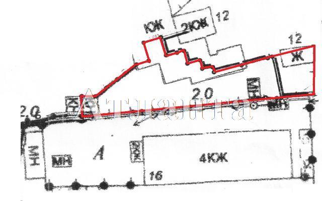 Продается земельный участок на ул. Посмитного — 260 000 у.е.