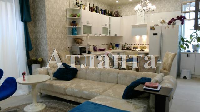 Продается дом на ул. Костанди — 145 000 у.е. (фото №2)