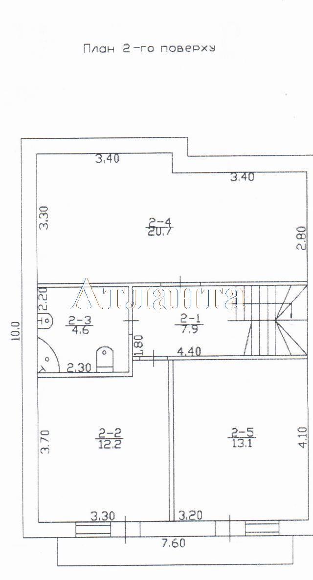 Продается дом на ул. Костанди — 145 000 у.е. (фото №9)