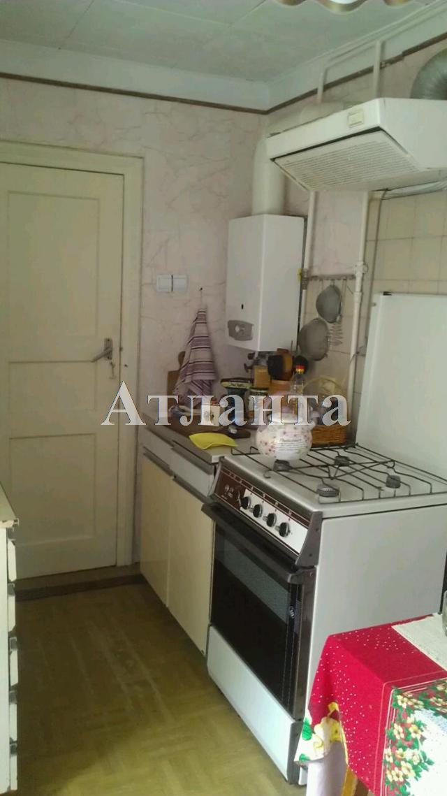 Продается дом на ул. Студенческий 2-Й Пер. — 45 000 у.е. (фото №5)