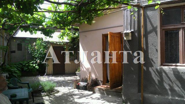 Продается дом на ул. Студенческий 2-Й Пер. — 45 000 у.е. (фото №6)