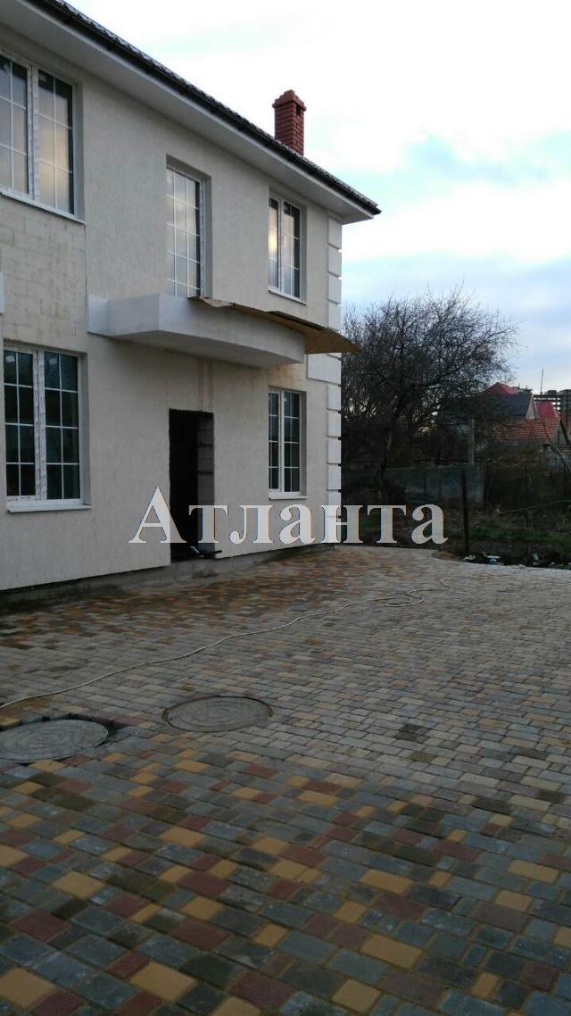 Продается дом на ул. Ромашковая — 100 000 у.е.