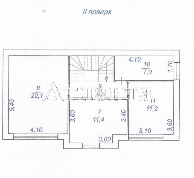 Продается дом на ул. Ромашковая — 100 000 у.е. (фото №3)