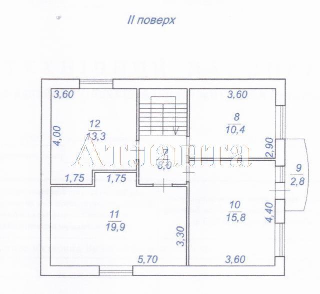 Продается дом на ул. Ромашковая — 115 000 у.е. (фото №2)