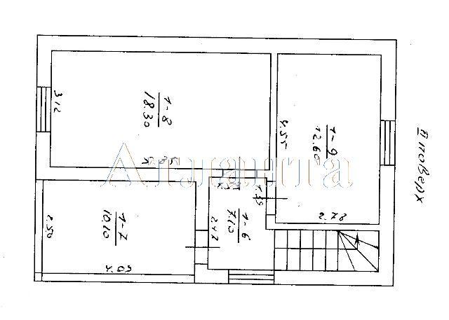 Продается дача на ул. Первая Кооперативная — 25 000 у.е. (фото №10)