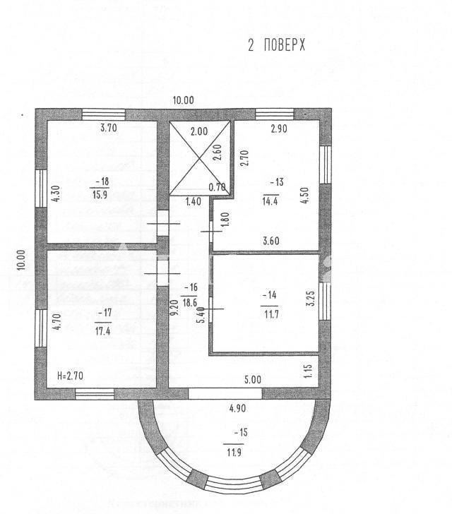Продается дом на ул. Гранитная — 140 000 у.е. (фото №4)
