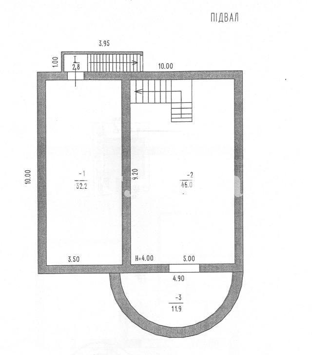 Продается дом на ул. Гранитная — 140 000 у.е. (фото №5)