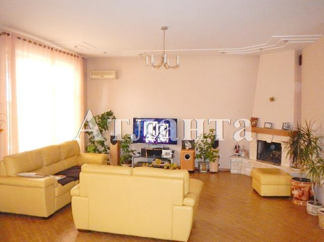 Продается дом на ул. Ванцетти — 960 000 у.е.