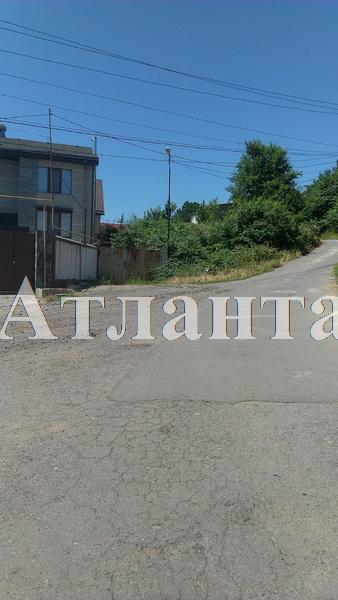 Продается земельный участок на ул. Ветровая — 70 000 у.е.