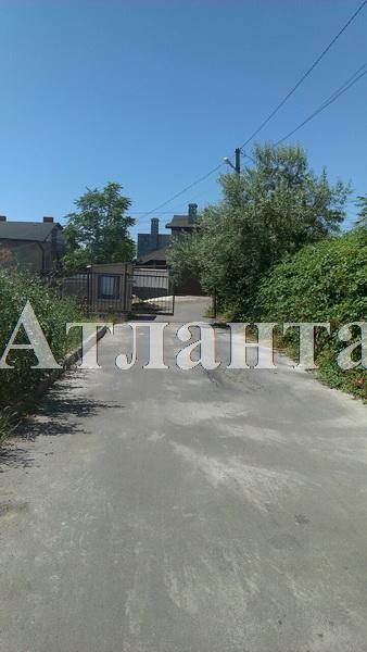 Продается земельный участок на ул. Ветровая — 70 000 у.е. (фото №3)