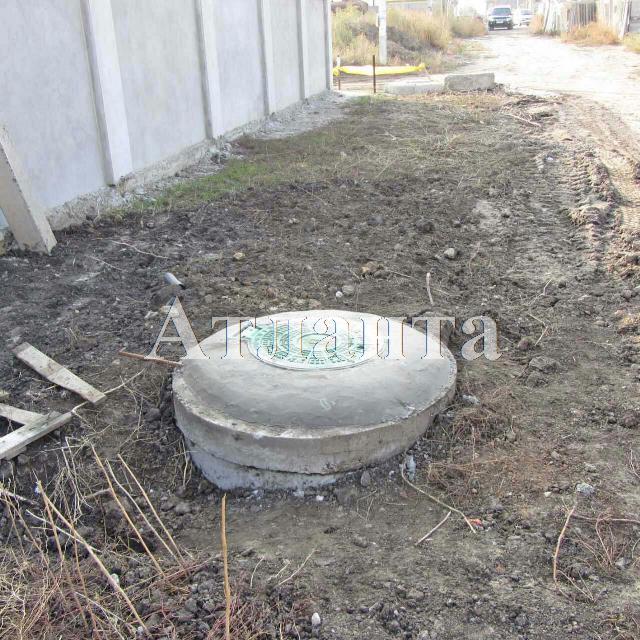 Продается земельный участок на ул. Северная — 65 000 у.е. (фото №3)