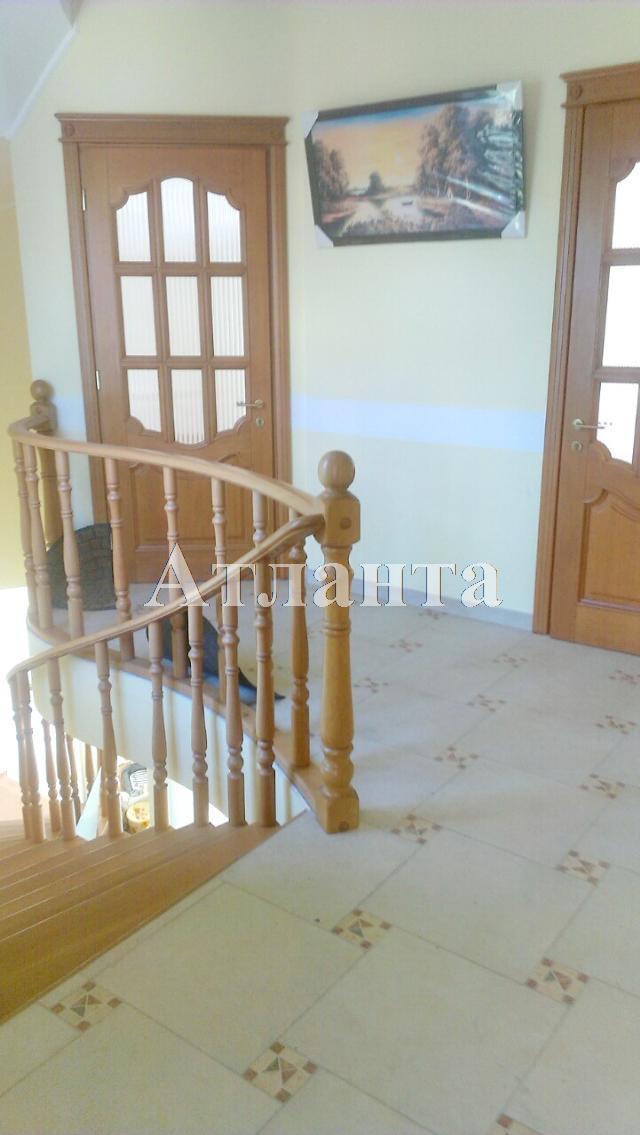 Продается дом на ул. Кордонный Пер. — 260 000 у.е. (фото №5)
